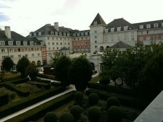 [Hôtel partenaire] Vienna House Dream Castle Paris - Page 13 14723012