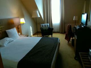 [Hôtel partenaire] Vienna House Dream Castle Paris - Page 13 14723015