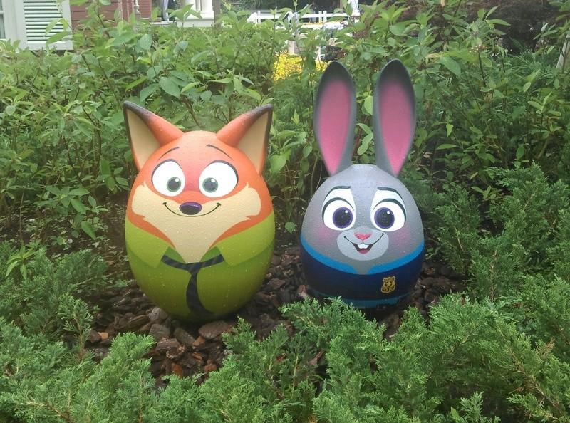 4,5 jours au coeur de la magie à Tokyo Disney Resort juin 2016 Imag0023
