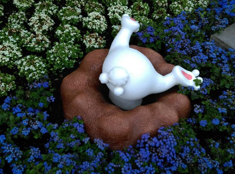 4,5 jours au coeur de la magie à Tokyo Disney Resort juin 2016 Imag0024