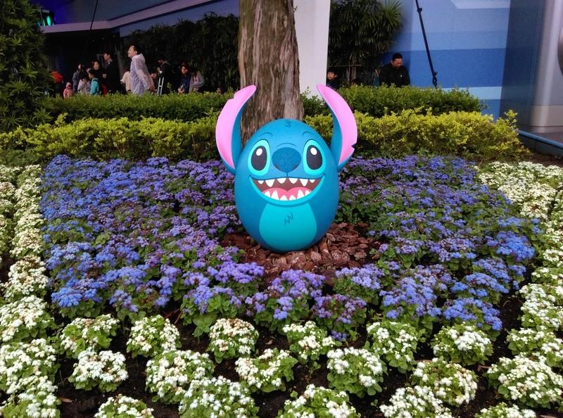 4,5 jours au coeur de la magie à Tokyo Disney Resort juin 2016 Imag0025