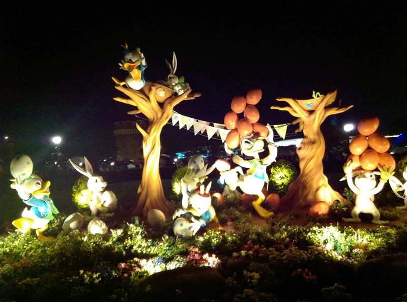 4,5 jours au coeur de la magie à Tokyo Disney Resort juin 2016 Imag0112