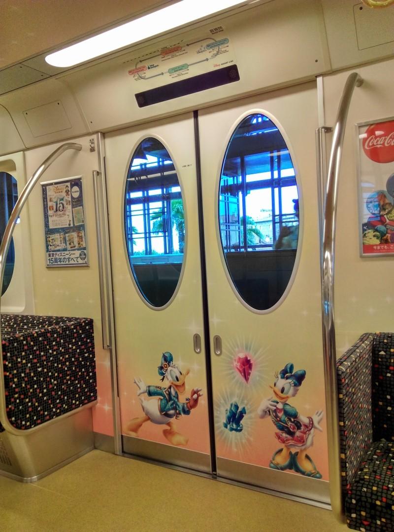 4,5 jours au coeur de la magie à Tokyo Disney Resort juin 2016 Imag0310