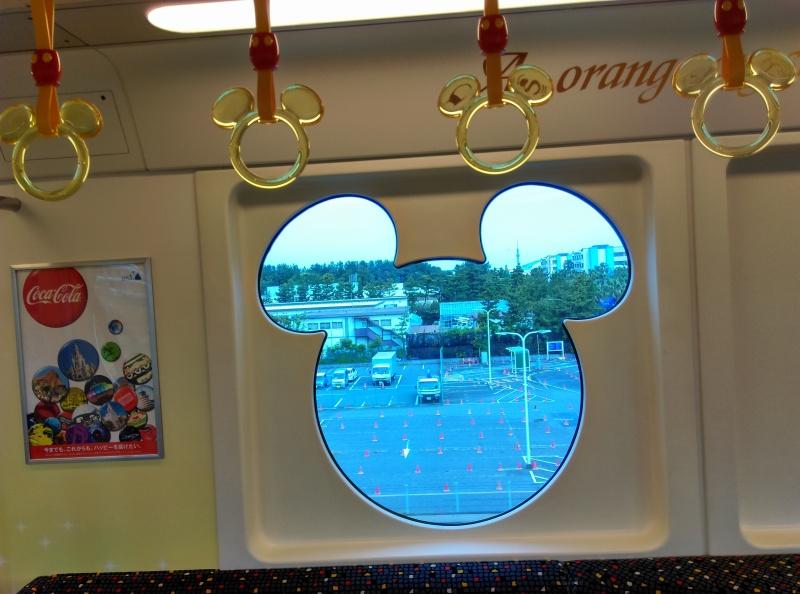 4,5 jours au coeur de la magie à Tokyo Disney Resort juin 2016 Imag0311