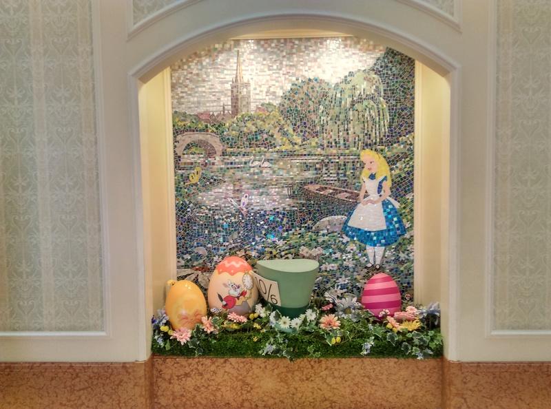 4,5 jours au coeur de la magie à Tokyo Disney Resort juin 2016 Imag0410