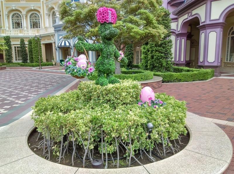 4,5 jours au coeur de la magie à Tokyo Disney Resort juin 2016 Imag0413