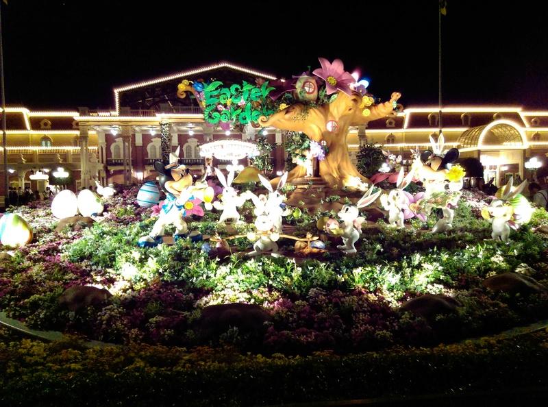4,5 jours au coeur de la magie à Tokyo Disney Resort juin 2016 Imag0811
