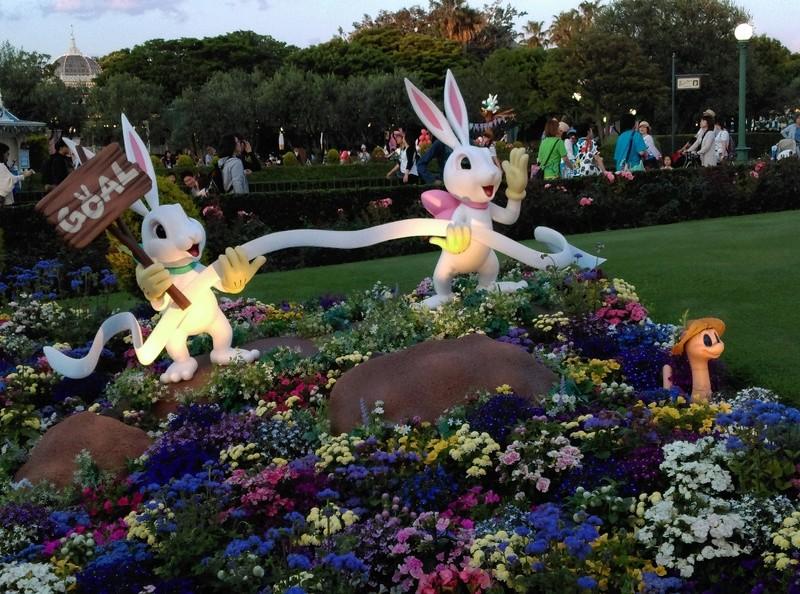 4,5 jours au coeur de la magie à Tokyo Disney Resort juin 2016 Imag0812
