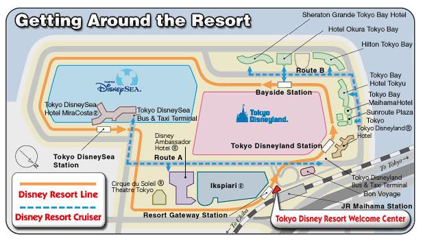 4,5 jours au coeur de la magie à Tokyo Disney Resort juin 2016 Tdlres10
