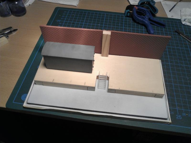 Kleines Diorama Kulissenmagazin Wp_00211