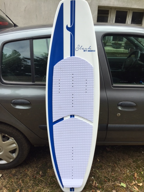 Zeeko Slash 5'4 Foil / Surf 2016 Img_2114