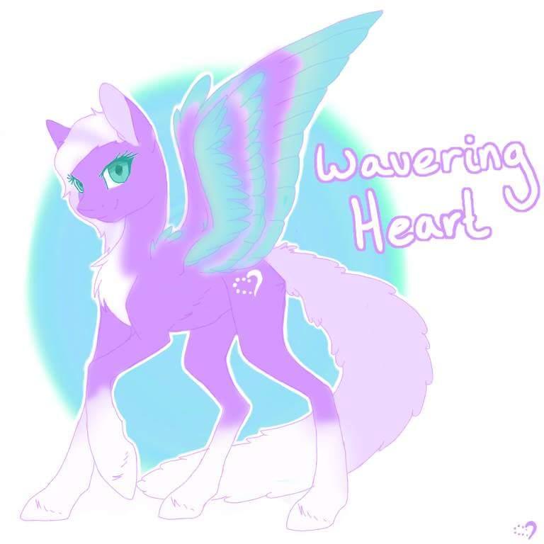 Wavering Heart Receiv11