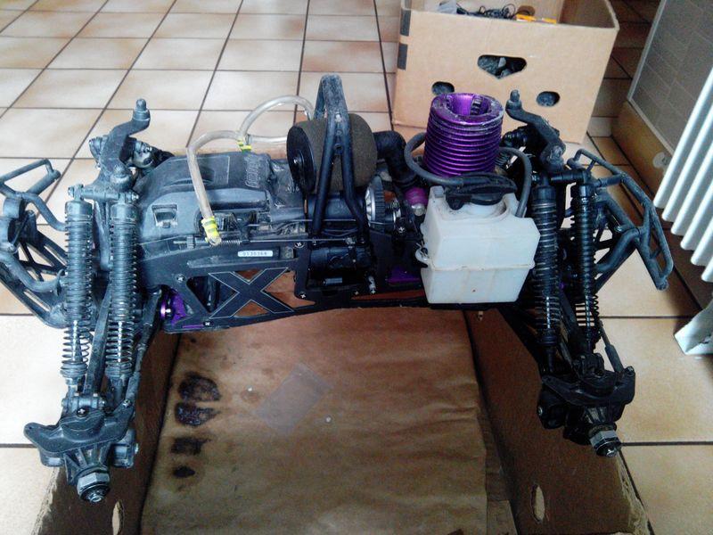 savage x4.6 sortie de garage . eric59 Img_2014
