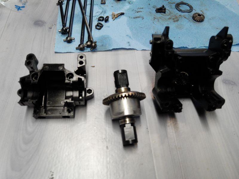 savage x4.6 sortie de garage . eric59 Img_2022