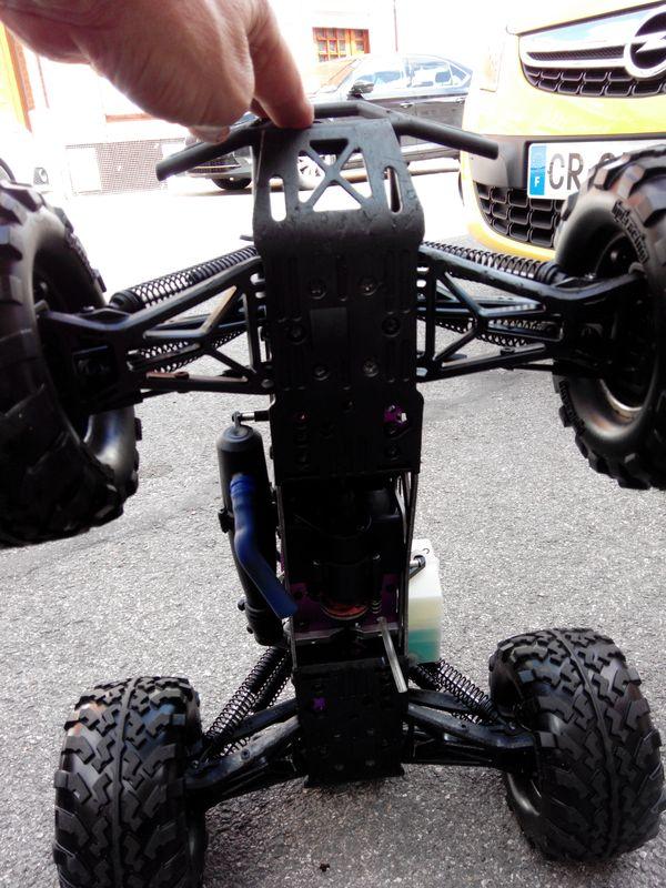 savage x4.6 sortie de garage . eric59 Img_2035