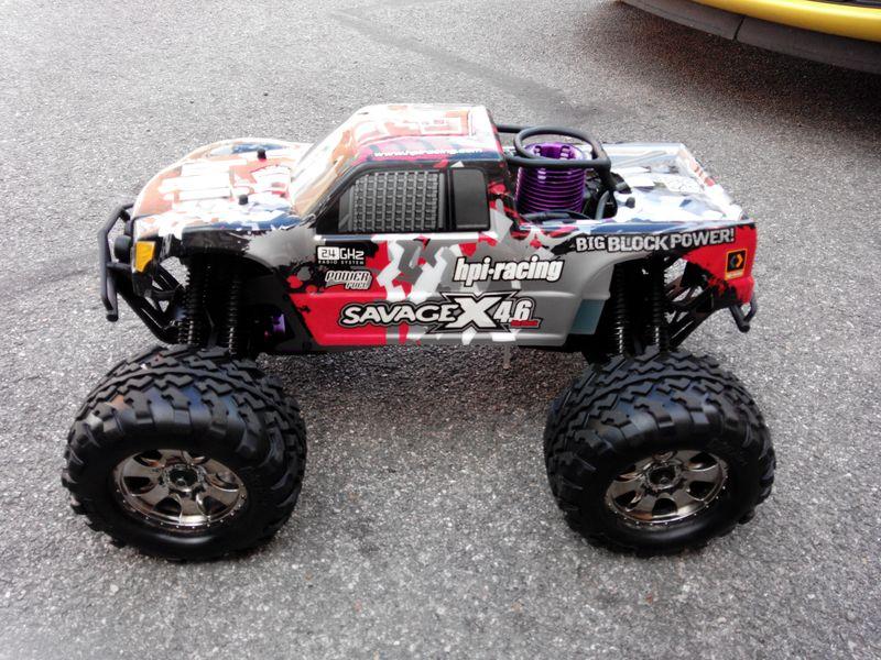 savage x4.6 sortie de garage . eric59 Img_2040