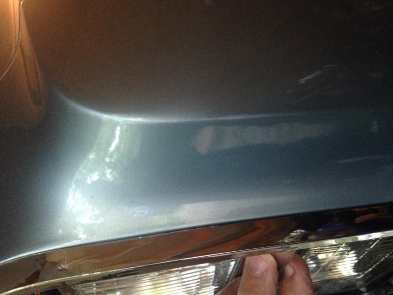 New headlight bezels for 76/77 Image18