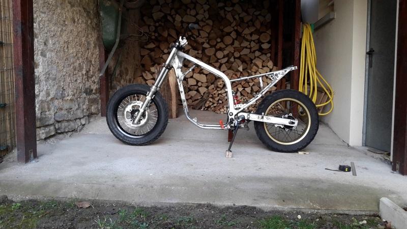 600 Transalp 810