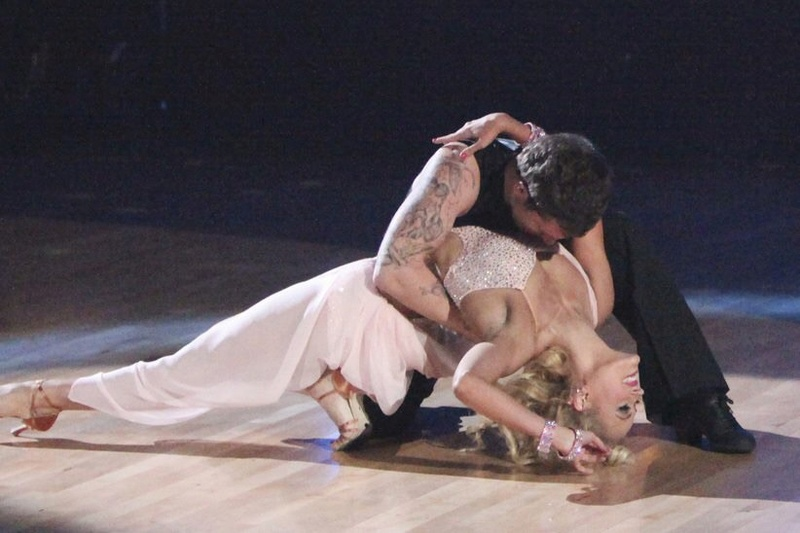 The Lovely Ladies of DWTS & SCD, Present and Past - Page 4 Image33