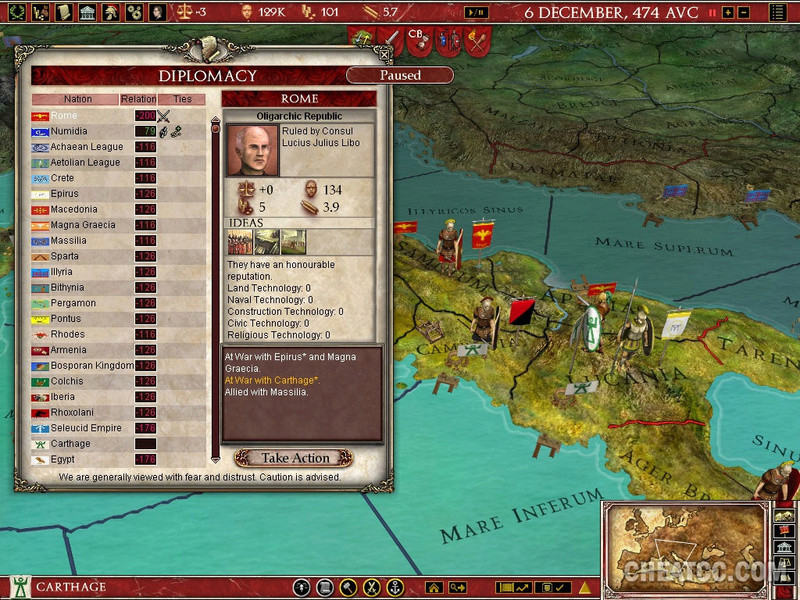 ►Europa Universalis : Rome Gold 311