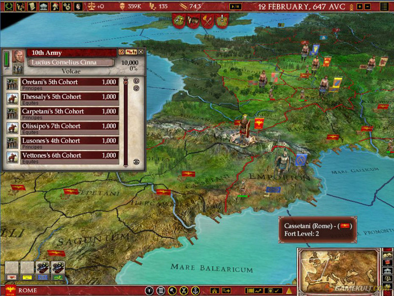►Europa Universalis : Rome Gold 511