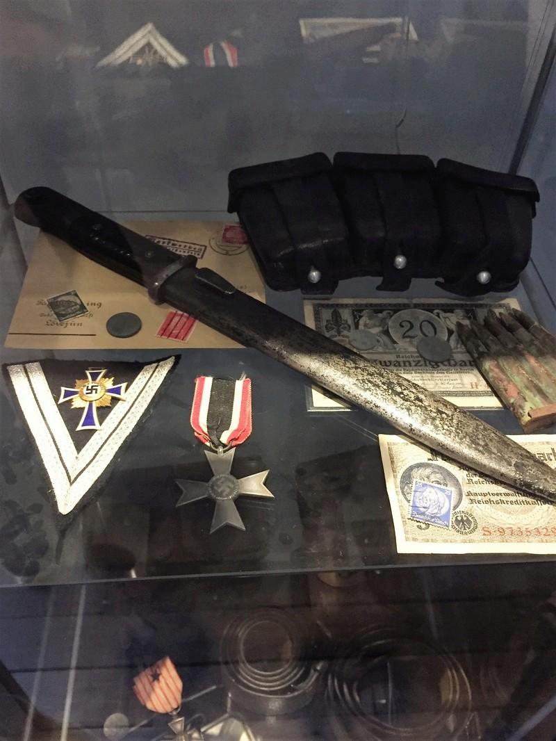 Ma collection Allemand, Français et Soviétique WW1 WW2 Img_1116