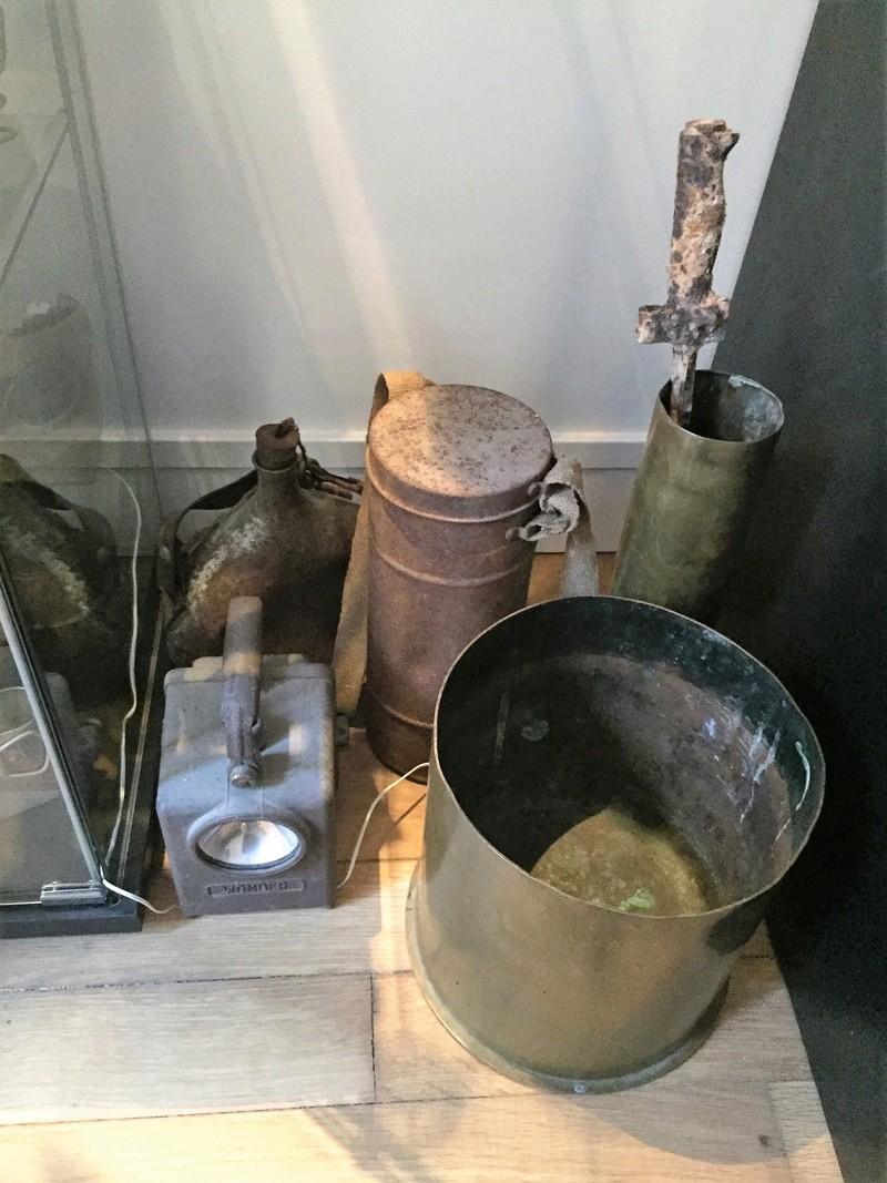 Ma collection Allemand, Français et Soviétique WW1 WW2 Img_1119
