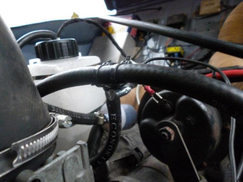 Dopage à l'eau des moteurs essence ou diesel 14970210