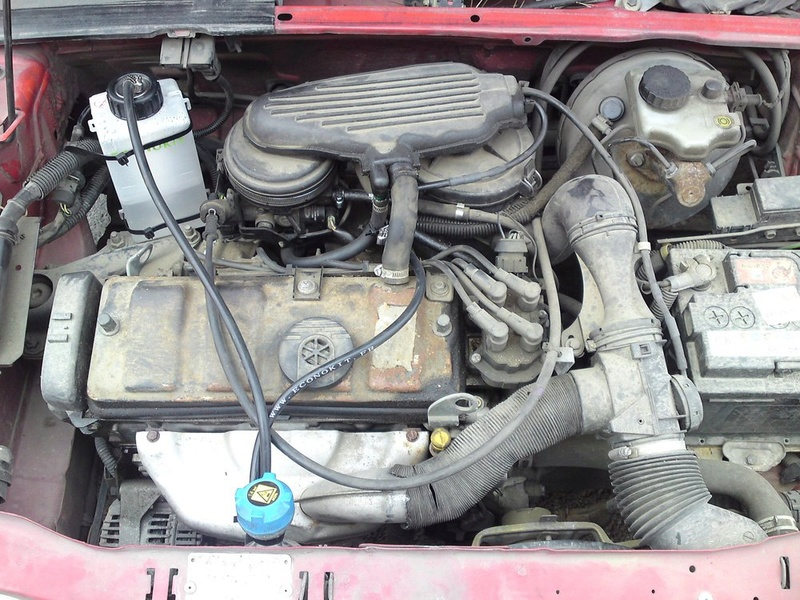 Dopage à l'eau des moteurs essence ou diesel 28026410