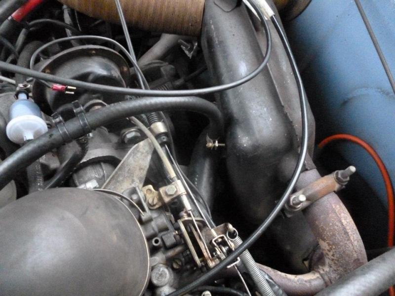 Dopage à l'eau des moteurs essence ou diesel 57649310