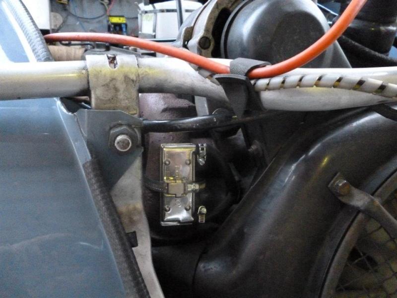 Dopage à l'eau des moteurs essence ou diesel 69204_10