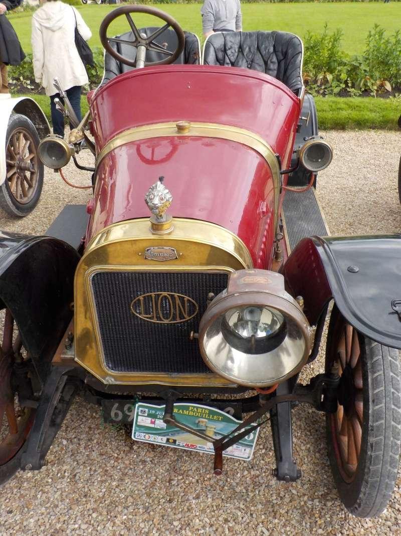 Paris-Rambouillet (4e édition  juin 2016) Dscn5056