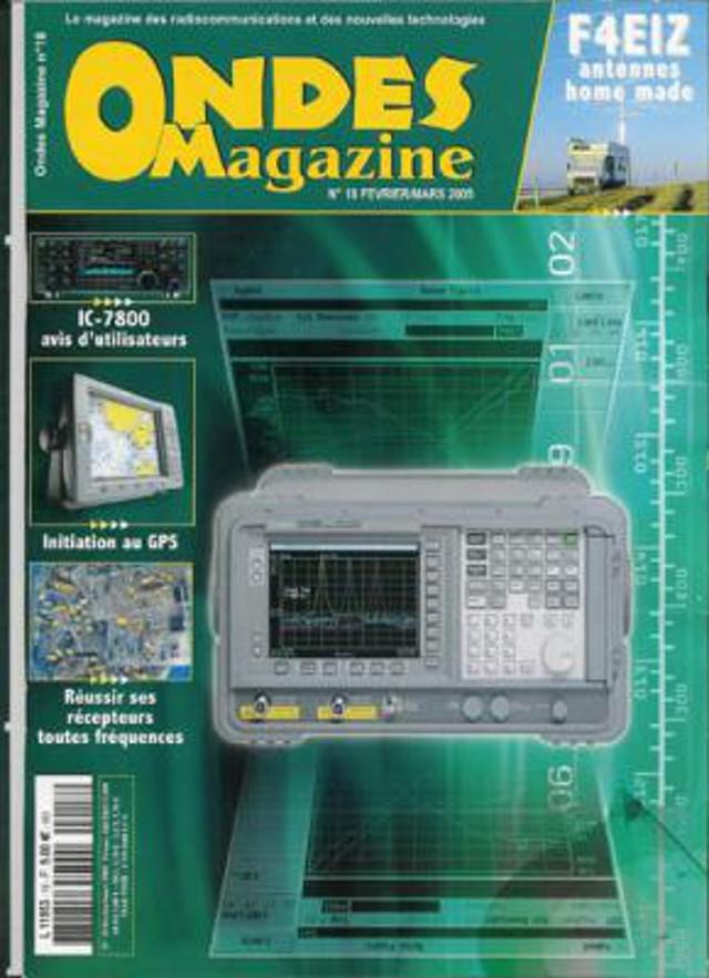 Tag magazine sur La Planète Cibi Francophone 20407310