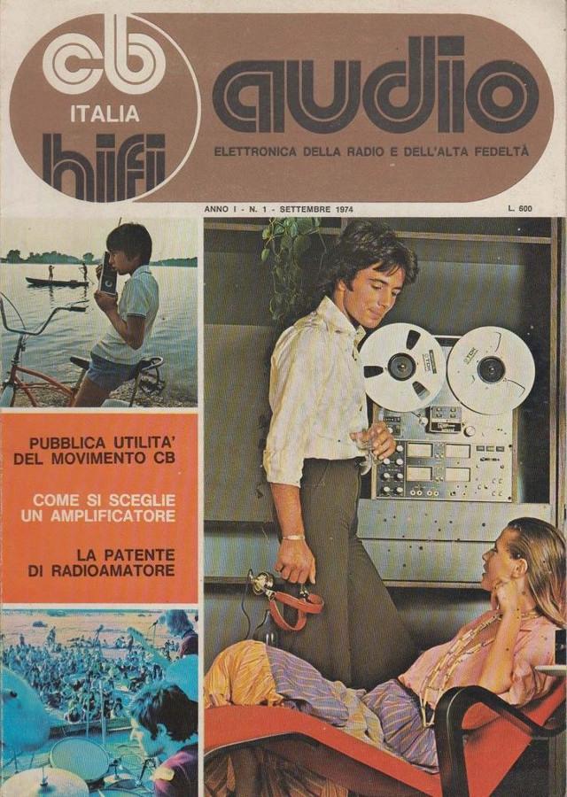 Audio CB Italia Hifi (Magazine) Audio_11