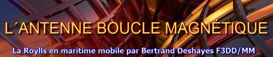 Tag magnétique sur La Planète Cibi Francophone Bnr10