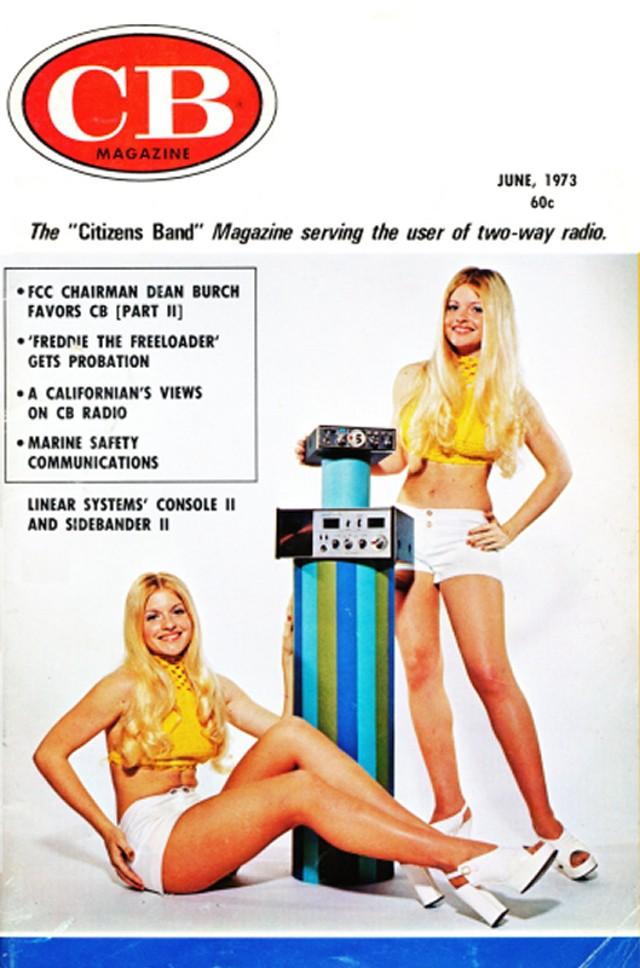 CB Magazine (Magazine (GB) Cb-110