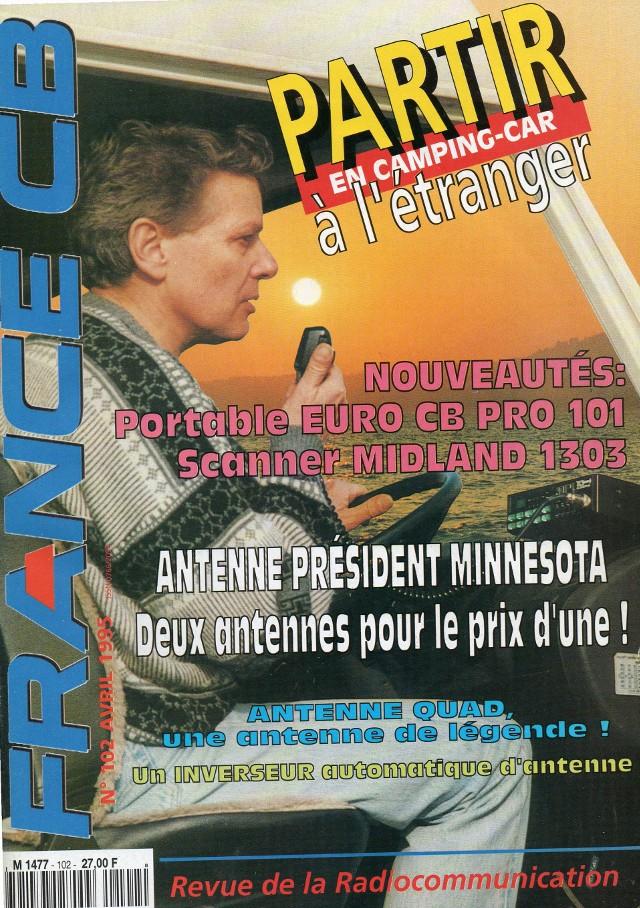 France CB (Magazine (Fr.) Fcb_1011