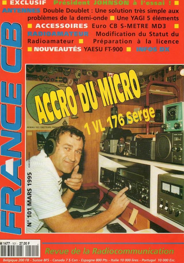France CB (Magazine (Fr.) - Page 2 Fcb_1013