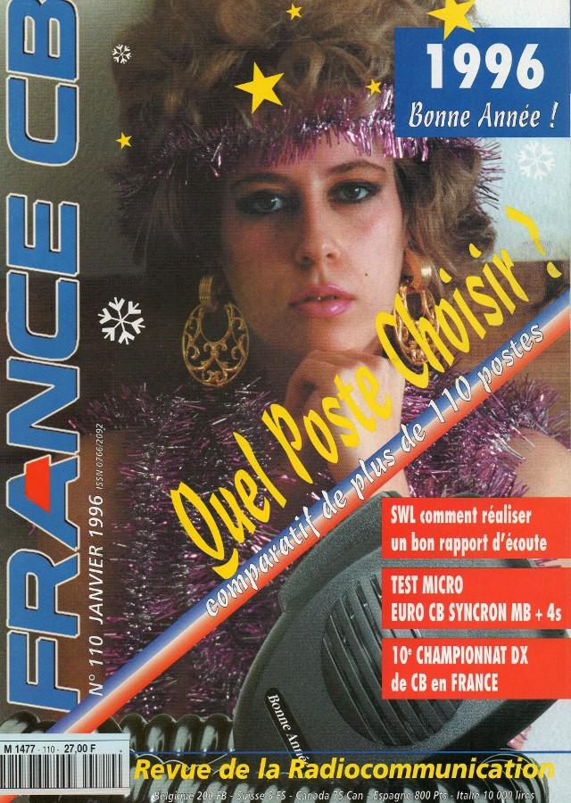 France CB (Magazine (Fr.) Fcb_1110