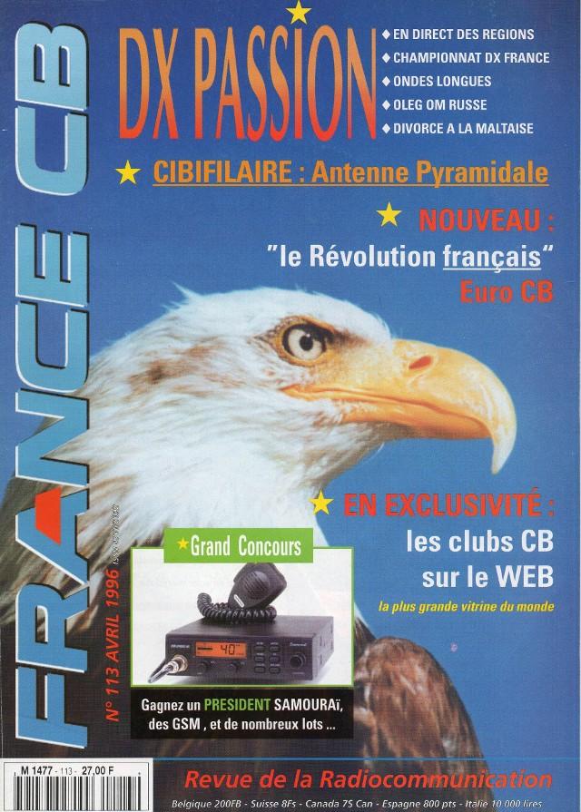 France CB (Magazine (Fr.) - Page 2 Fcb_1112
