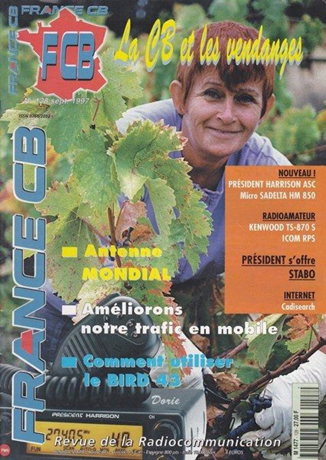 France CB (Magazine (Fr.) Fcb_1213