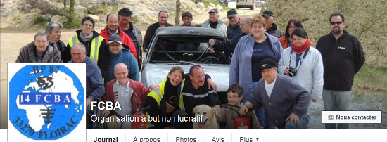 FCBA 33 - Floirac Citizen Band Amitié (33) Fcba_310