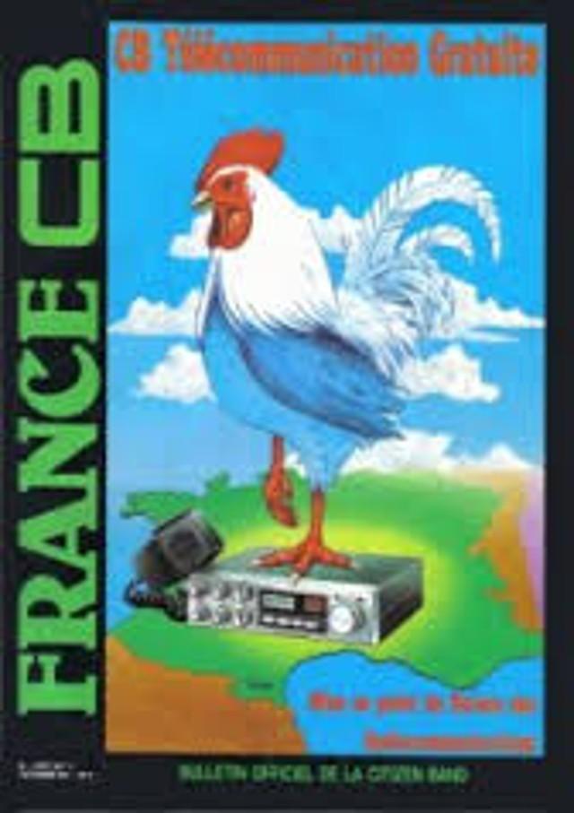 France CB (Magazine (Fr.) Images10