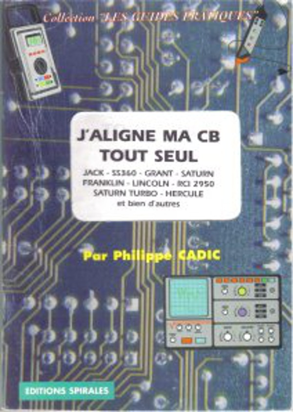 Les Guides Pratiques (Livre (Fr.) J_alig10