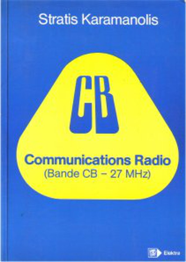 Tag communications sur La Planète Cibi Francophone Karama10