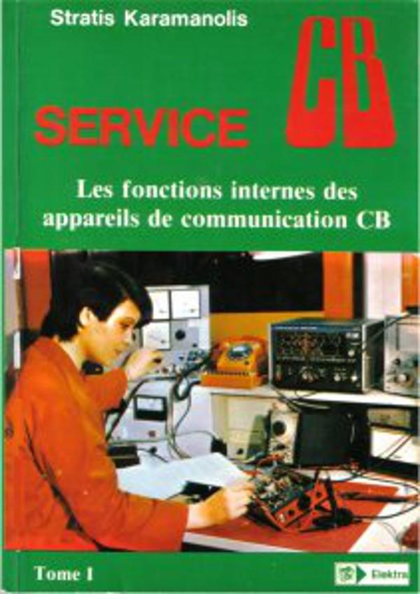 Tag communications sur La Planète Cibi Francophone Karama12