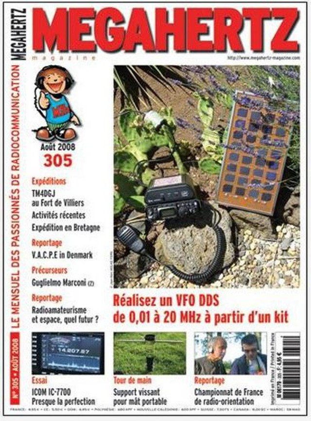 Megahertz (Magazine (Fr) Megahe10