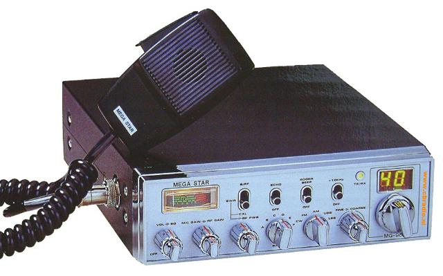 MegaStar MG-97 (Mobile) Megast12