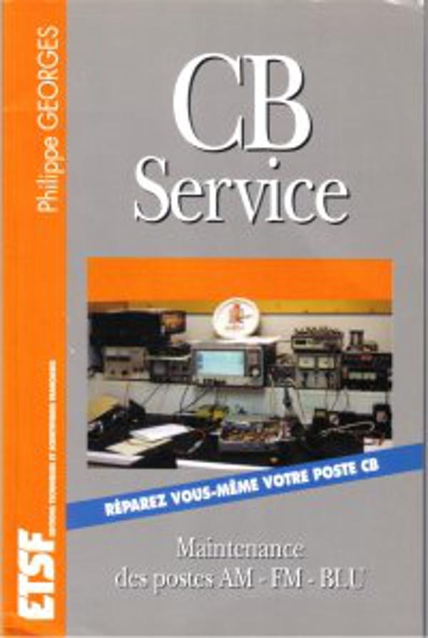 CB Service (Livre (Fr.) P_geor10