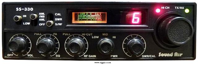 Sound Air SS-330 (Mobile) Sounda10